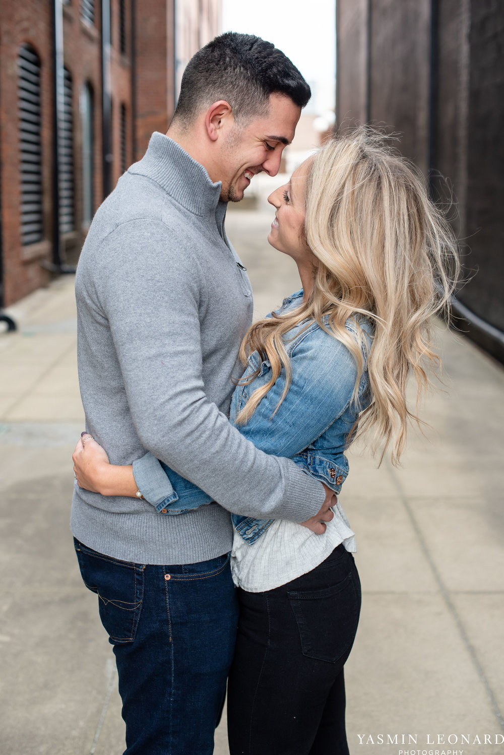 High Point Wedding Photographer - High Point Engagement PIctures - Engagement Session Ideas - Yasmin Leonard Photography - High Point Photographer - NC Wedding Photographer -13.jpg
