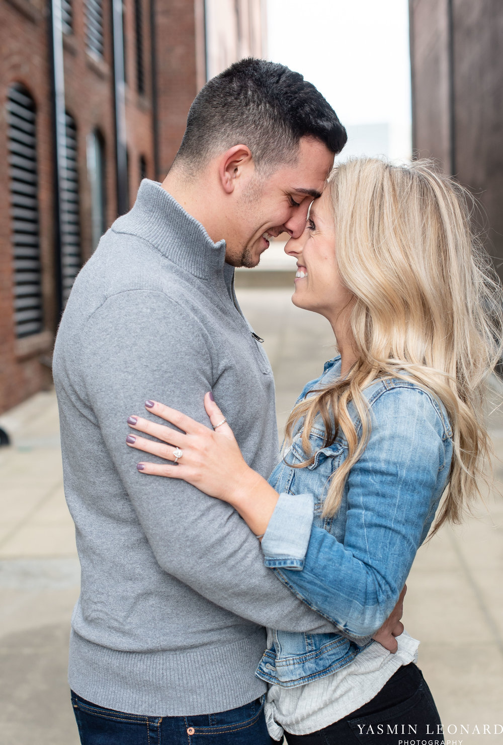 High Point Wedding Photographer - High Point Engagement PIctures - Engagement Session Ideas - Yasmin Leonard Photography - High Point Photographer - NC Wedding Photographer -15.jpg