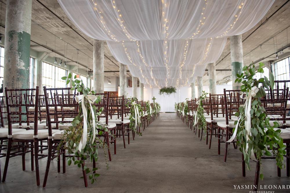 The Lofts at Union Square - Unions - High Point Weddings - NC Weddings - NC Wedding Photographer - Yasmin Leonard Photography - Just Priceless - Green Pink and Gold Wedding - Elegant Wedding-2.jpg