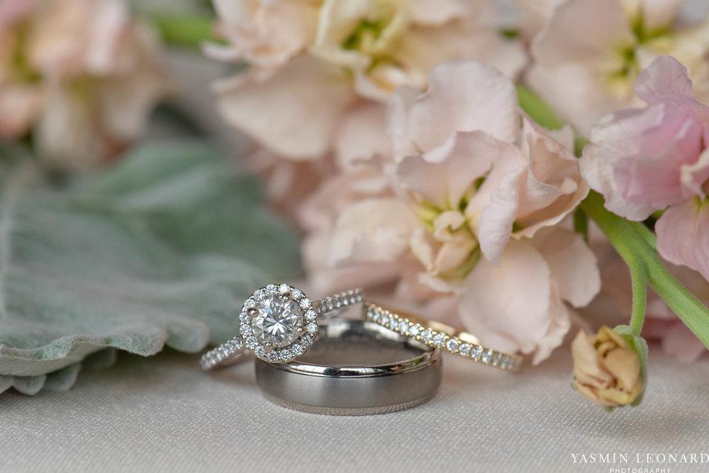 The Lofts at Union Square - Unions - High Point Weddings - NC Weddings - NC Wedding Photographer - Yasmin Leonard Photography - Just Priceless - Green Pink and Gold Wedding - Elegant Wedding-3.jpg