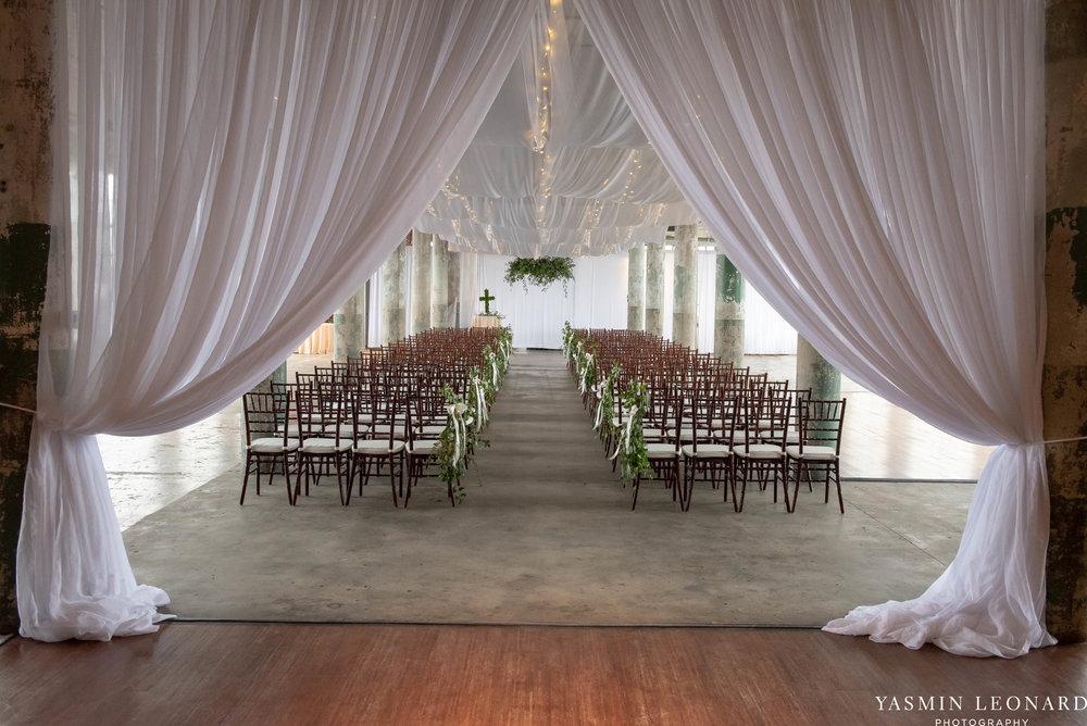 The Lofts at Union Square - Unions - High Point Weddings - NC Weddings - NC Wedding Photographer - Yasmin Leonard Photography - Just Priceless - Green Pink and Gold Wedding - Elegant Wedding-1.jpg
