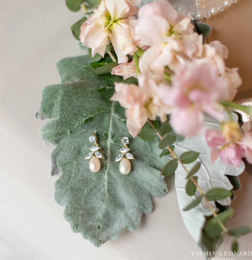 The Lofts at Union Square - Unions - High Point Weddings - NC Weddings - NC Wedding Photographer - Yasmin Leonard Photography - Just Priceless - Green Pink and Gold Wedding - Elegant Wedding-5.jpg