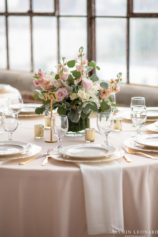 The Lofts at Union Square - Unions - High Point Weddings - NC Weddings - NC Wedding Photographer - Yasmin Leonard Photography - Just Priceless - Green Pink and Gold Wedding - Elegant Wedding-6.jpg