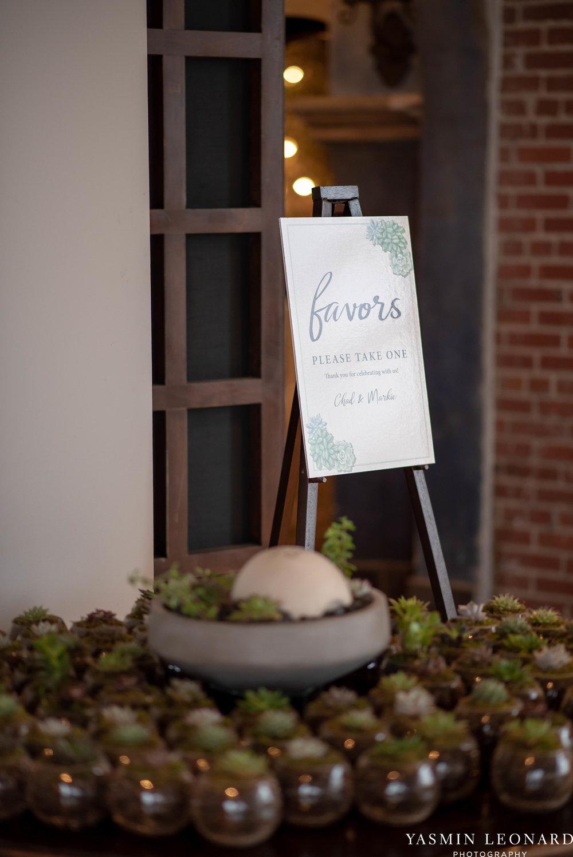 The Lofts at Union Square - Unions - High Point Weddings - NC Weddings - NC Wedding Photographer - Yasmin Leonard Photography - Just Priceless - Green Pink and Gold Wedding - Elegant Wedding-8.jpg