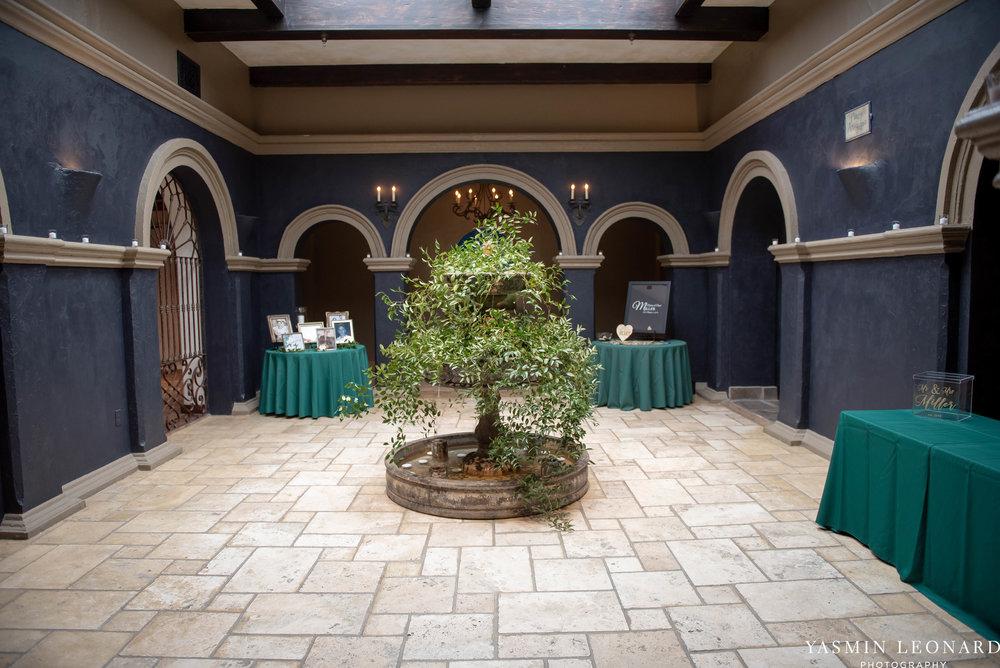 The Lofts at Union Square - Unions - High Point Weddings - NC Weddings - NC Wedding Photographer - Yasmin Leonard Photography - Just Priceless - Green Pink and Gold Wedding - Elegant Wedding-10.jpg