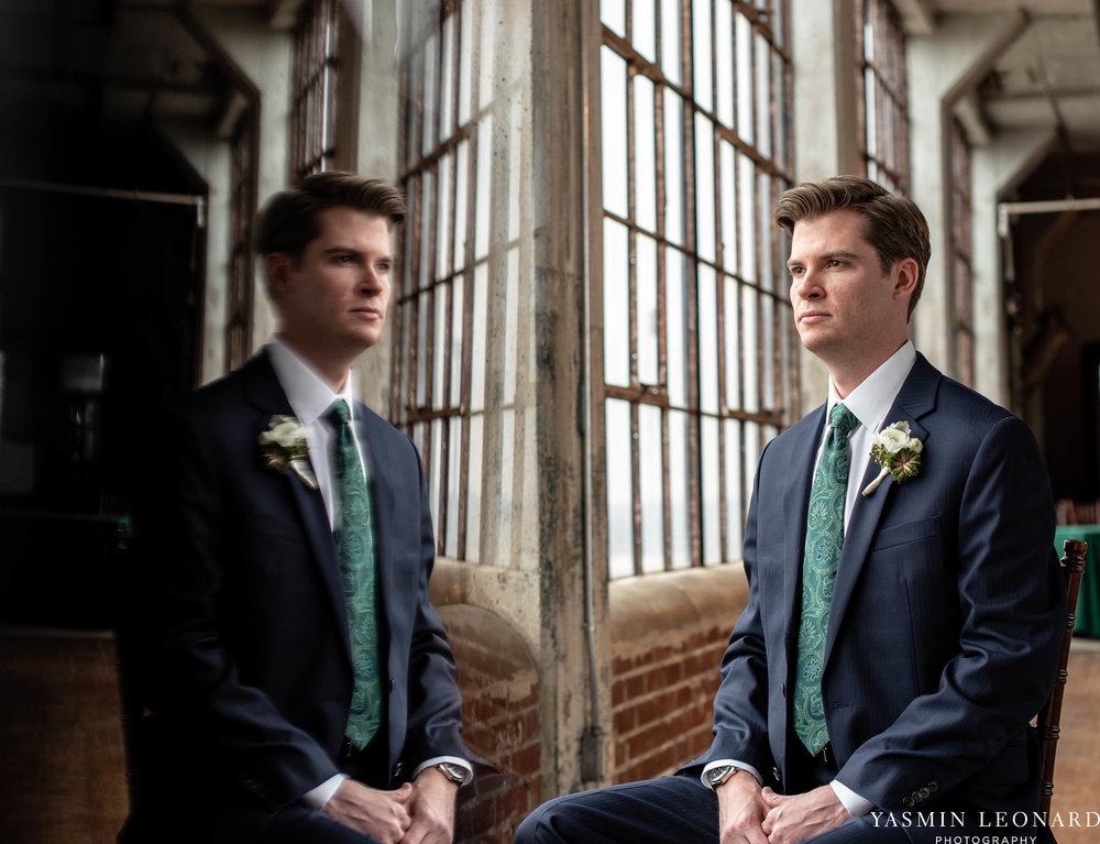 The Lofts at Union Square - Unions - High Point Weddings - NC Weddings - NC Wedding Photographer - Yasmin Leonard Photography - Just Priceless - Green Pink and Gold Wedding - Elegant Wedding-12.jpg