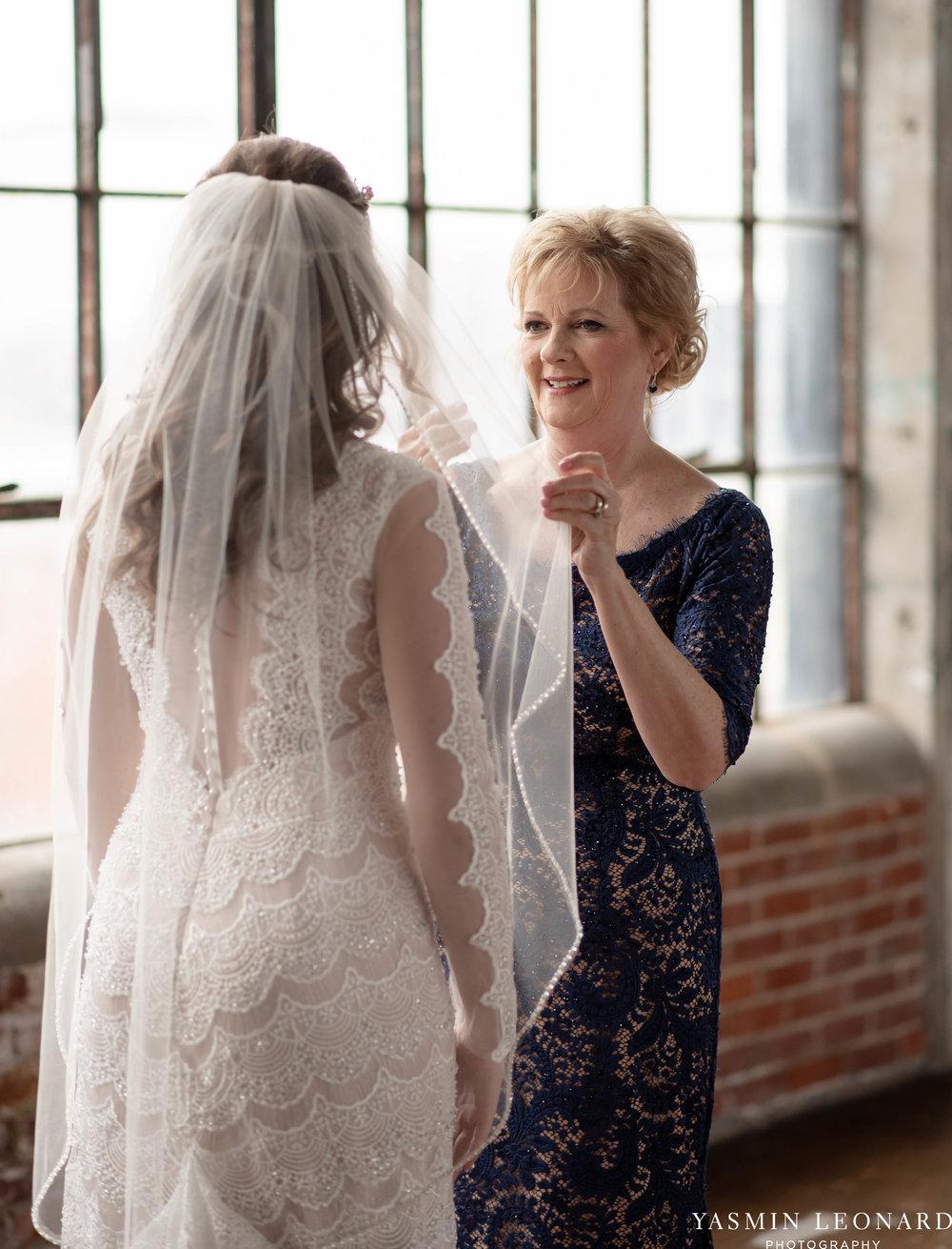 The Lofts at Union Square - Unions - High Point Weddings - NC Weddings - NC Wedding Photographer - Yasmin Leonard Photography - Just Priceless - Green Pink and Gold Wedding - Elegant Wedding-13.jpg
