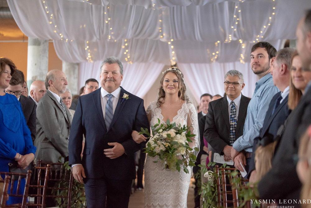 The Lofts at Union Square - Unions - High Point Weddings - NC Weddings - NC Wedding Photographer - Yasmin Leonard Photography - Just Priceless - Green Pink and Gold Wedding - Elegant Wedding-19.jpg