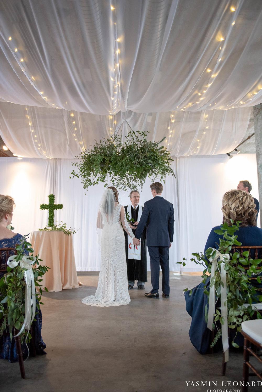 The Lofts at Union Square - Unions - High Point Weddings - NC Weddings - NC Wedding Photographer - Yasmin Leonard Photography - Just Priceless - Green Pink and Gold Wedding - Elegant Wedding-22.jpg
