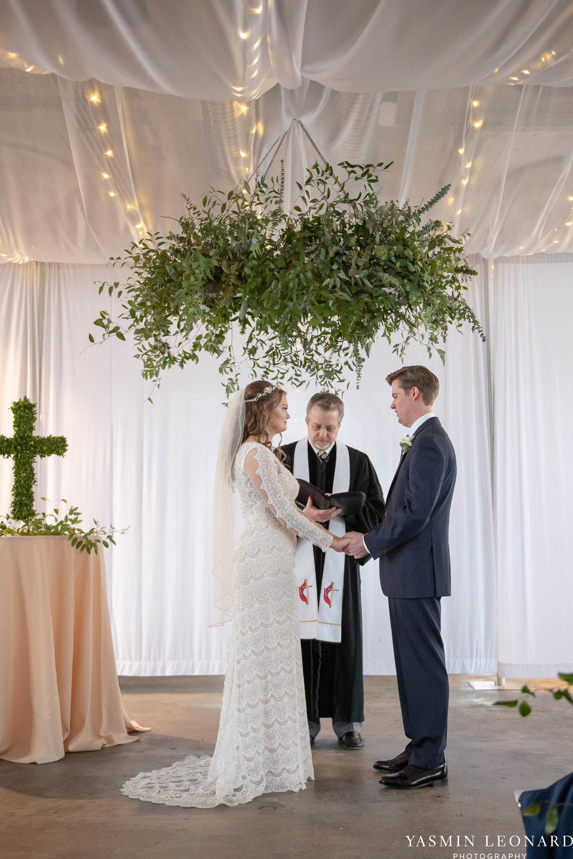 The Lofts at Union Square - Unions - High Point Weddings - NC Weddings - NC Wedding Photographer - Yasmin Leonard Photography - Just Priceless - Green Pink and Gold Wedding - Elegant Wedding-23.jpg
