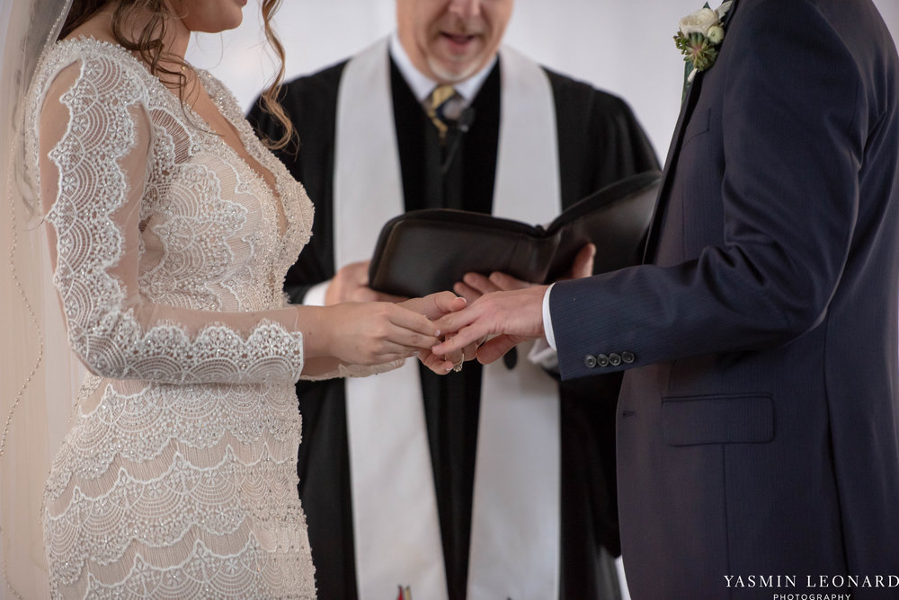 The Lofts at Union Square - Unions - High Point Weddings - NC Weddings - NC Wedding Photographer - Yasmin Leonard Photography - Just Priceless - Green Pink and Gold Wedding - Elegant Wedding-25.jpg