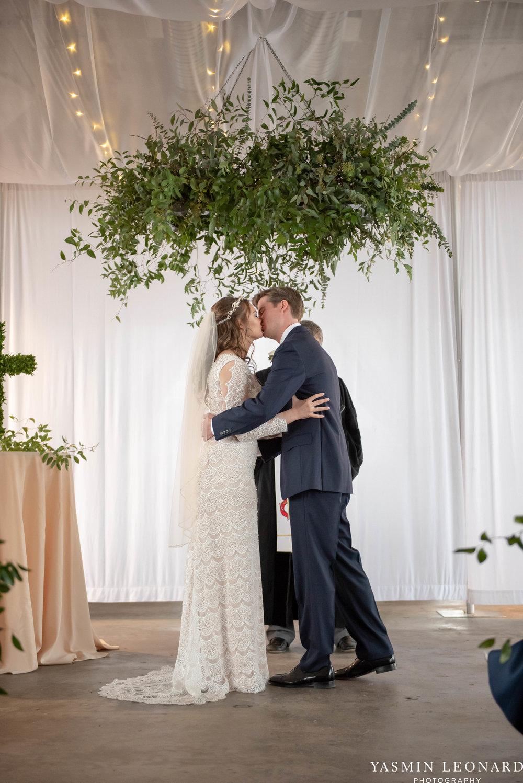 The Lofts at Union Square - Unions - High Point Weddings - NC Weddings - NC Wedding Photographer - Yasmin Leonard Photography - Just Priceless - Green Pink and Gold Wedding - Elegant Wedding-26.jpg