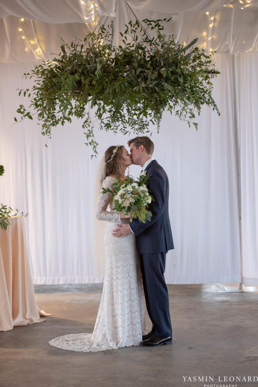 The Lofts at Union Square - Unions - High Point Weddings - NC Weddings - NC Wedding Photographer - Yasmin Leonard Photography - Just Priceless - Green Pink and Gold Wedding - Elegant Wedding-30.jpg