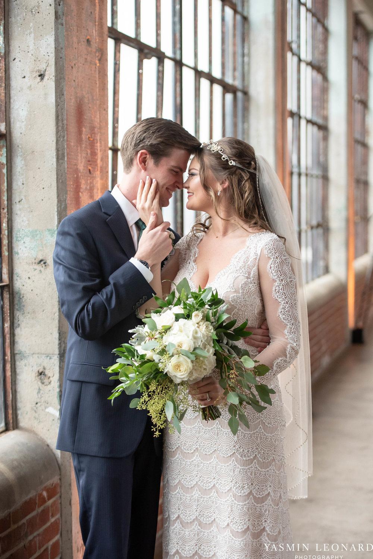 The Lofts at Union Square - Unions - High Point Weddings - NC Weddings - NC Wedding Photographer - Yasmin Leonard Photography - Just Priceless - Green Pink and Gold Wedding - Elegant Wedding-31.jpg