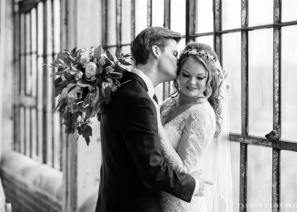The Lofts at Union Square - Unions - High Point Weddings - NC Weddings - NC Wedding Photographer - Yasmin Leonard Photography - Just Priceless - Green Pink and Gold Wedding - Elegant Wedding-33.jpg