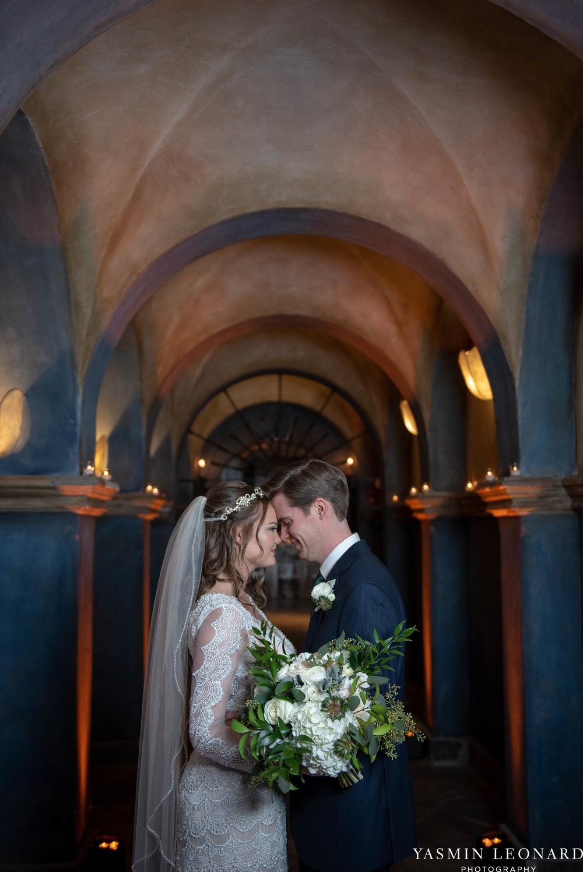 The Lofts at Union Square - Unions - High Point Weddings - NC Weddings - NC Wedding Photographer - Yasmin Leonard Photography - Just Priceless - Green Pink and Gold Wedding - Elegant Wedding-37.jpg