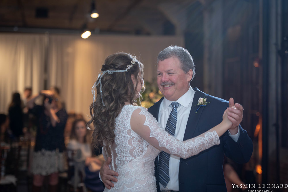 The Lofts at Union Square - Unions - High Point Weddings - NC Weddings - NC Wedding Photographer - Yasmin Leonard Photography - Just Priceless - Green Pink and Gold Wedding - Elegant Wedding-45.jpg