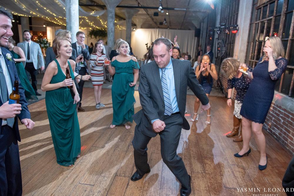 The Lofts at Union Square - Unions - High Point Weddings - NC Weddings - NC Wedding Photographer - Yasmin Leonard Photography - Just Priceless - Green Pink and Gold Wedding - Elegant Wedding-49.jpg