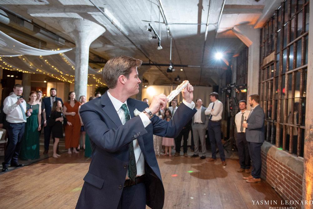 The Lofts at Union Square - Unions - High Point Weddings - NC Weddings - NC Wedding Photographer - Yasmin Leonard Photography - Just Priceless - Green Pink and Gold Wedding - Elegant Wedding-53.jpg