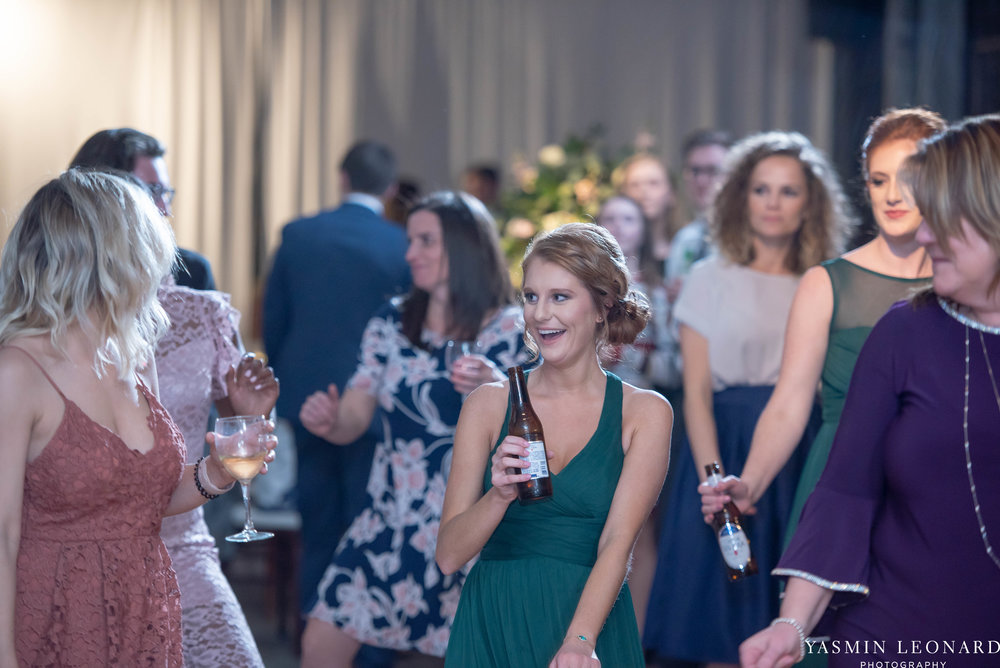 The Lofts at Union Square - Unions - High Point Weddings - NC Weddings - NC Wedding Photographer - Yasmin Leonard Photography - Just Priceless - Green Pink and Gold Wedding - Elegant Wedding-54.jpg