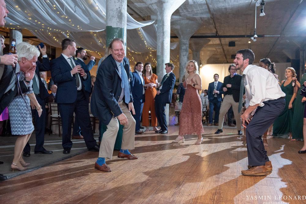 The Lofts at Union Square - Unions - High Point Weddings - NC Weddings - NC Wedding Photographer - Yasmin Leonard Photography - Just Priceless - Green Pink and Gold Wedding - Elegant Wedding-55.jpg