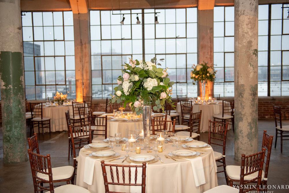 The Lofts at Union Square - Unions - High Point Weddings - NC Weddings - NC Wedding Photographer - Yasmin Leonard Photography - Just Priceless - Green Pink and Gold Wedding - Elegant Wedding-75.jpg