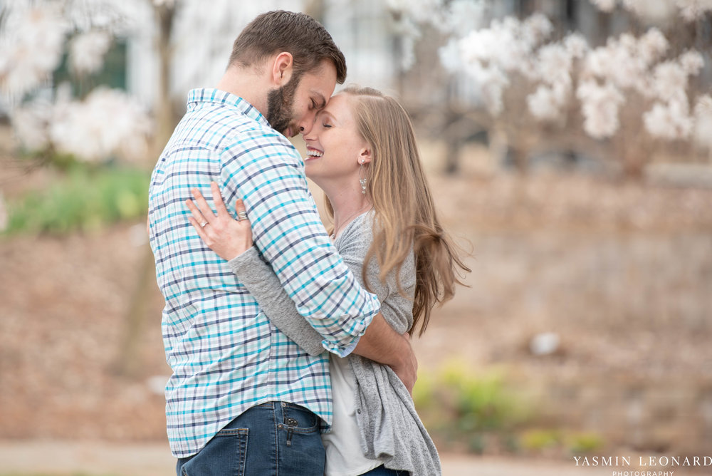 Engagement Session at Tanglewood - Spring Engagement Session - Engagement Session Ideas - Engagement Pictures - What to Wear for Engagement Pictures - Yasmin Leonard Photography-1.jpg