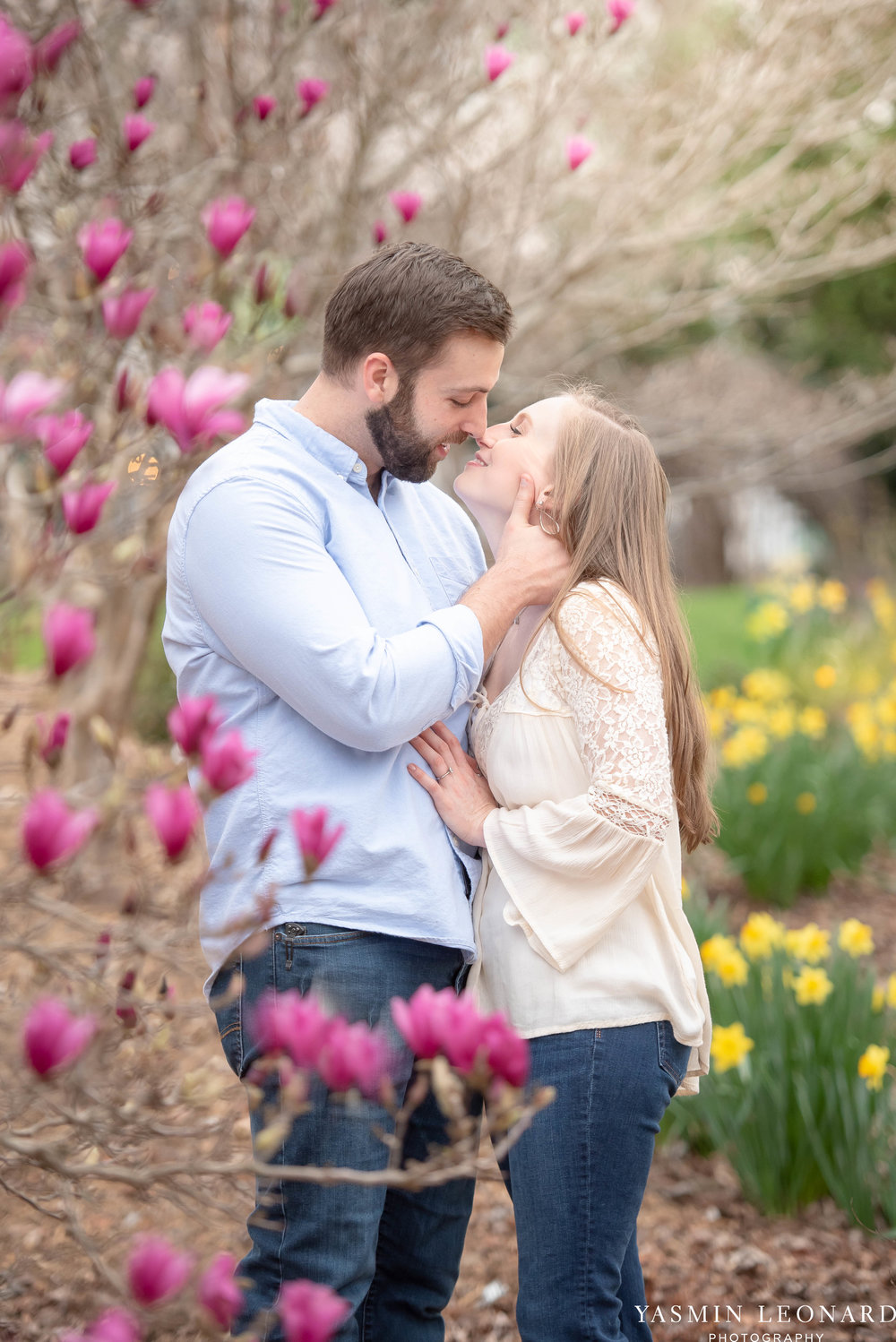 Engagement Session at Tanglewood - Spring Engagement Session - Engagement Session Ideas - Engagement Pictures - What to Wear for Engagement Pictures - Yasmin Leonard Photography-15.jpg