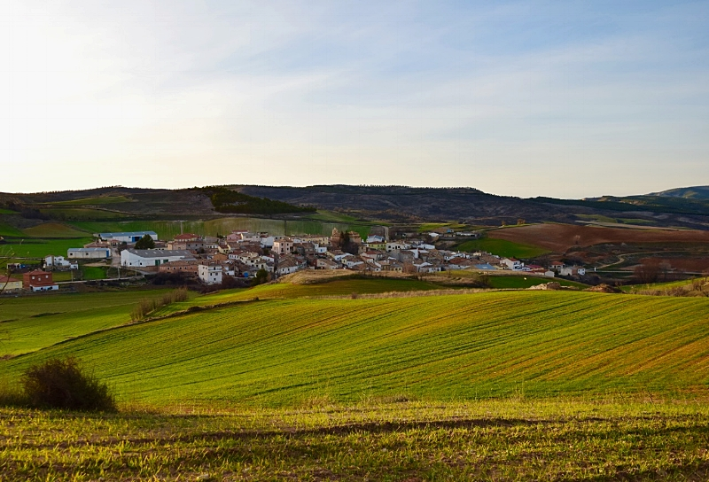 "Exploring the countryside and villages of Spain will give you a glimpse into the ""real"" Spain"
