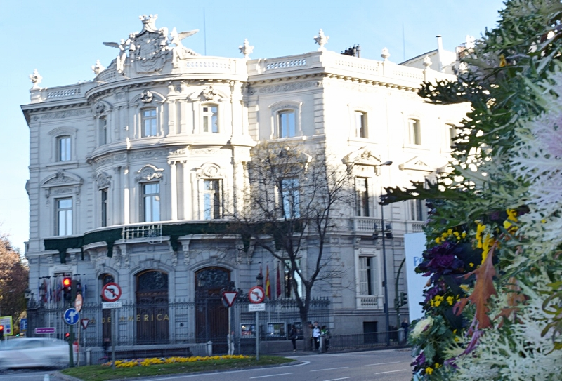 Madrid has no shortage of cultural events and exhibitions throughout the year.