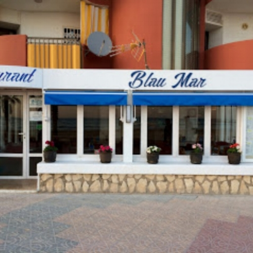 The Blau Mar is an excellent option if you are looking for traditional Spanish fare.  Photo courtesy Blau Mar
