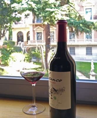 The Vivanco Foundation hosted the wine tour at the Lazaro Galdiano museum in August.