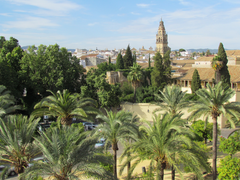In its glory, Cordoba had more influence and importance than both Rome and Paris.