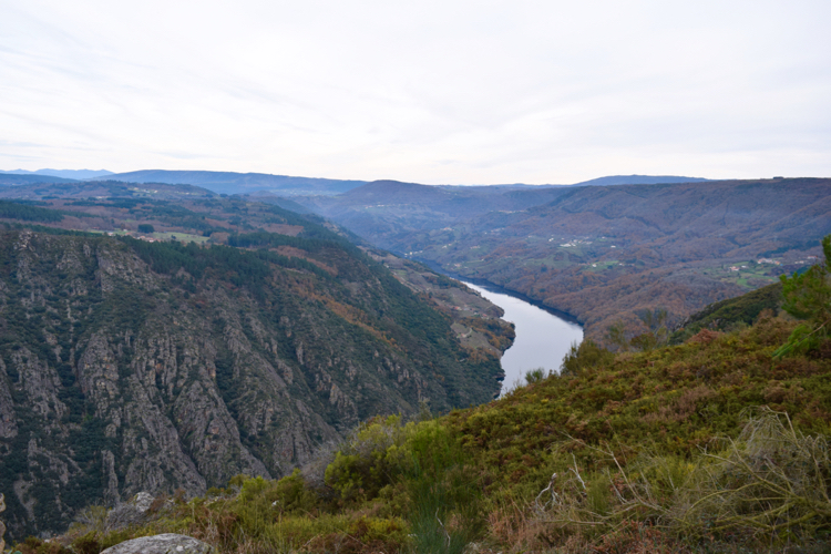 River Sil