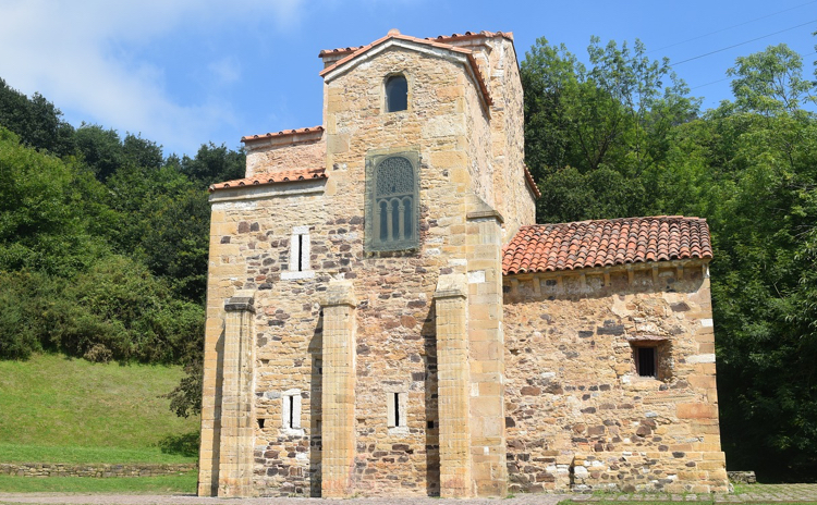 Culture, architecture and history abound in Asturius. Talek Nantes photo.