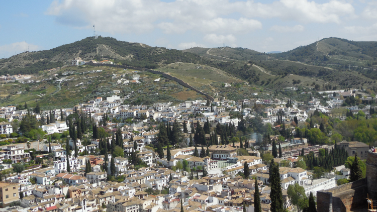You might come to Granada to see the majestic Alhambra, but there is so much more to explore in this fabulous city.