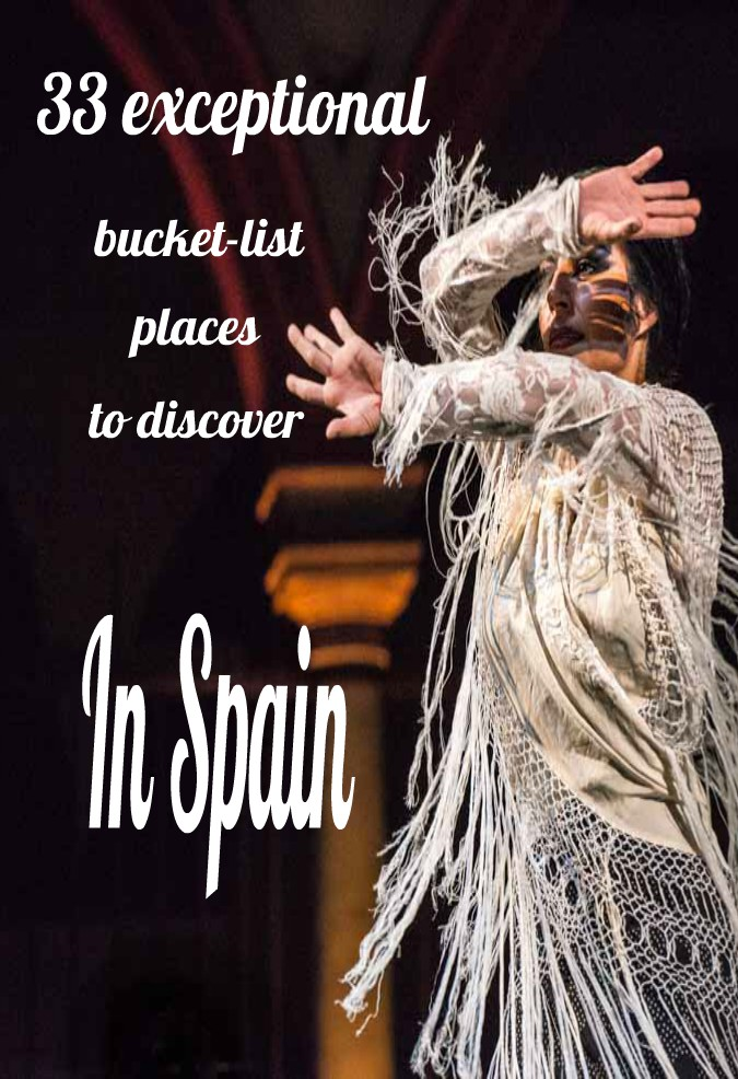 Pinterest Spain bucket-list