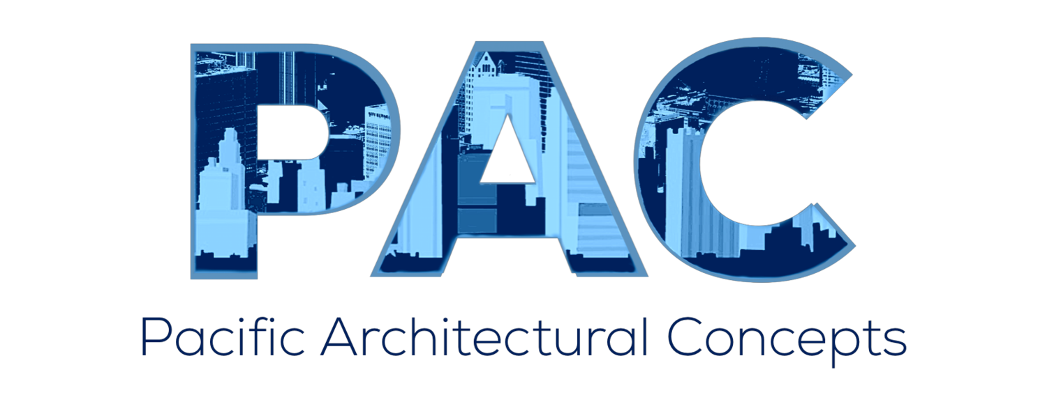 Pacific Architectural Concepts