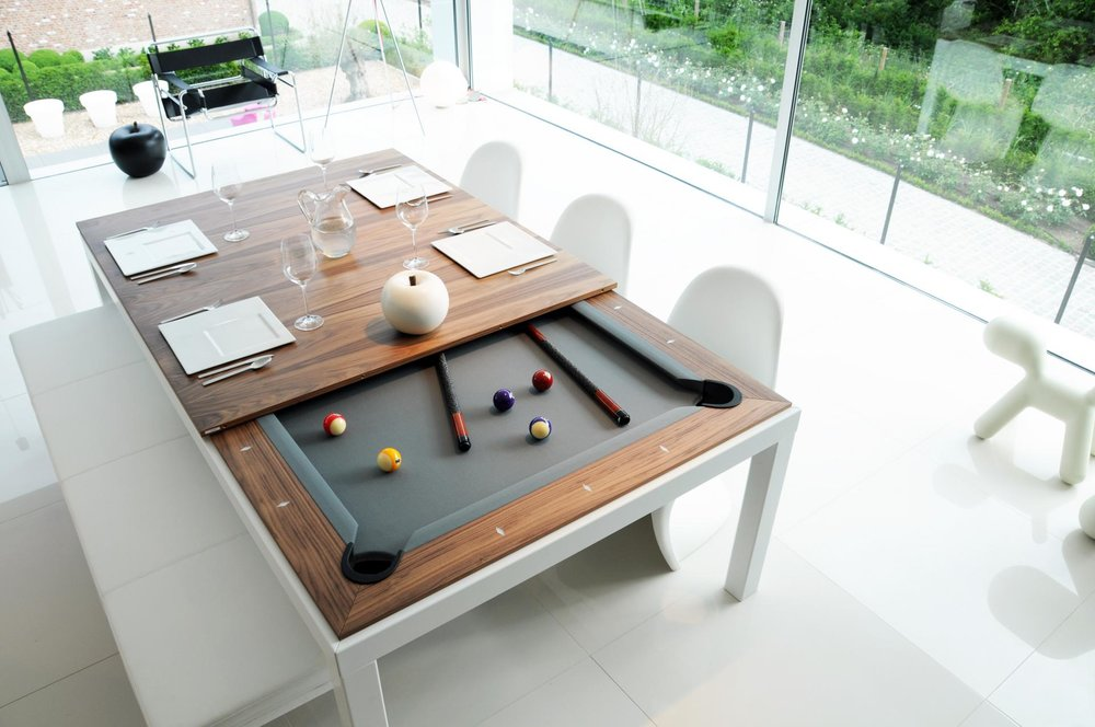 Table Tennis Billiard And Conference Table Mixtive - Table tennis conference table