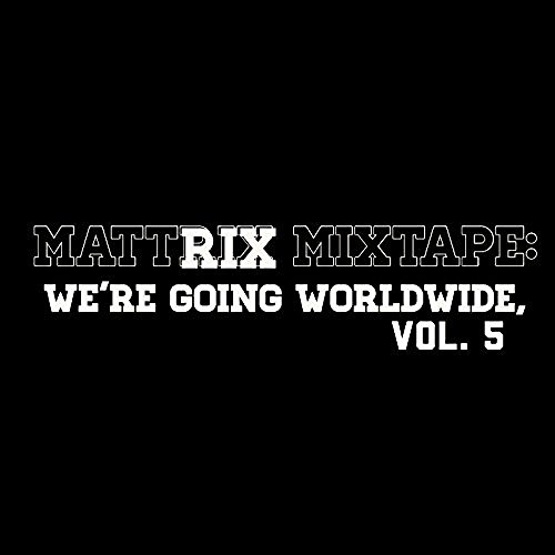 Mattrix Mixtape by Matthew Rix