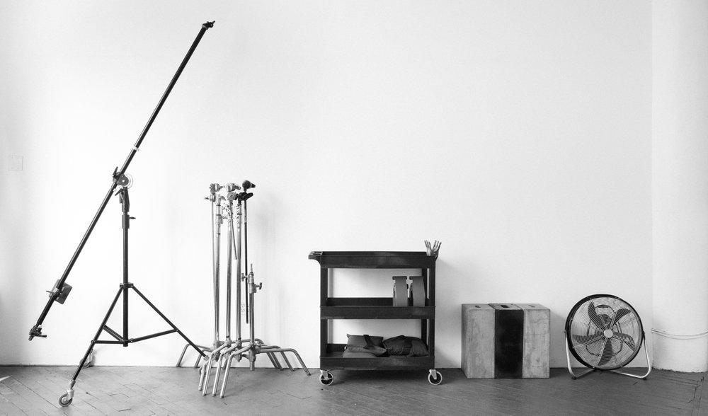 Wrythe studio