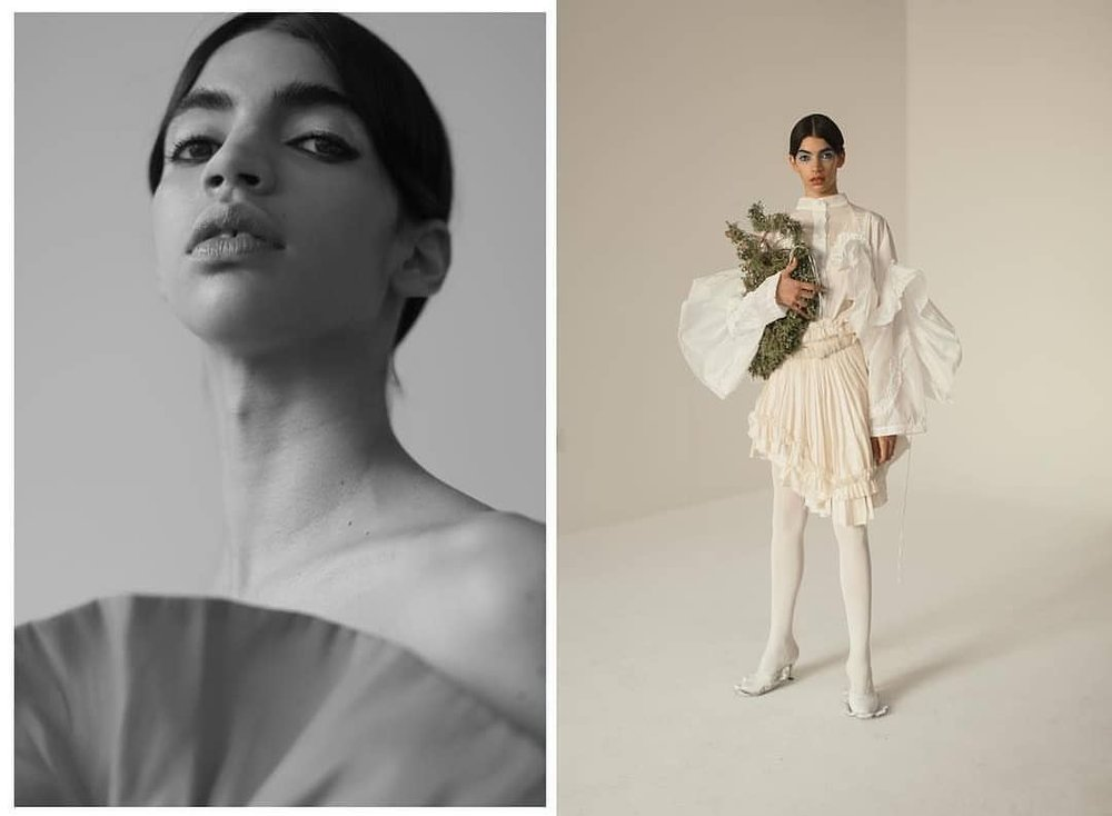 Franco Schicke for Models.Com