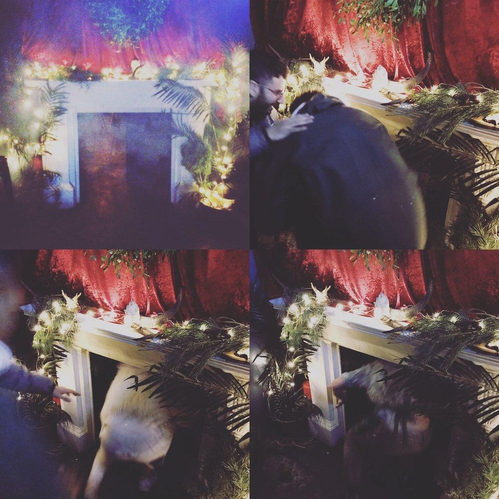 Propercorn Save Christmas, 2016
