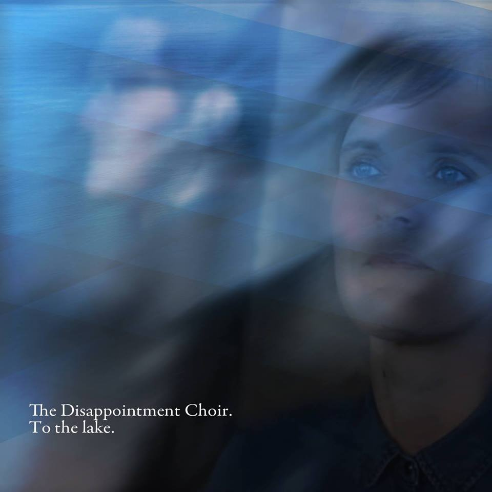 To The Lake (EP) - released August 2015