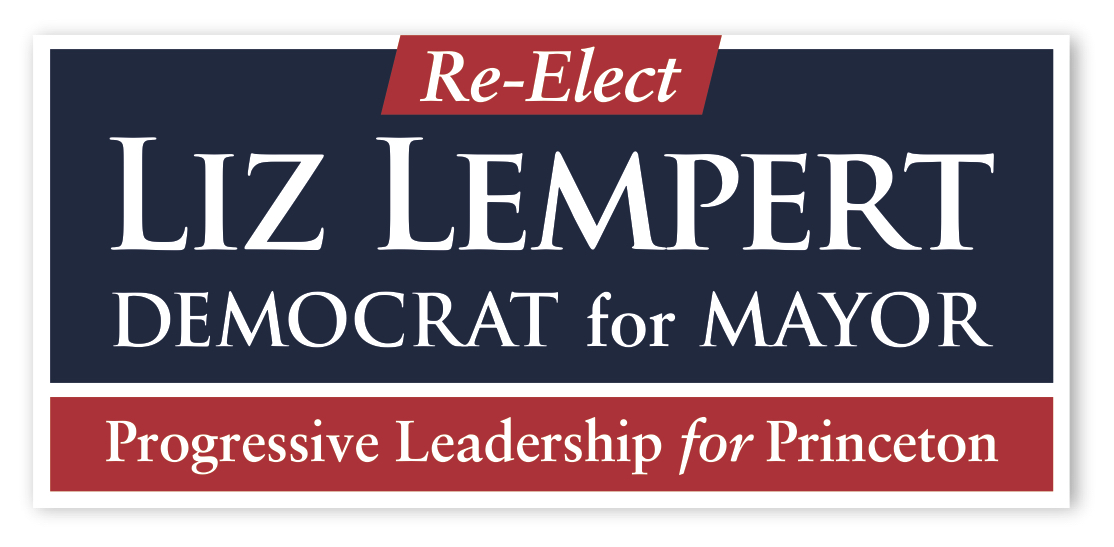 Lempert for Mayor