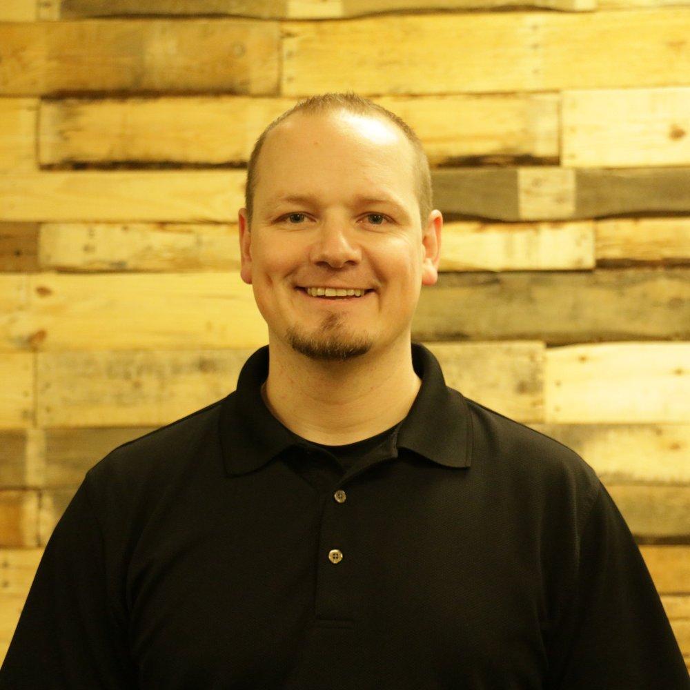 Bryan Reich - Elder
