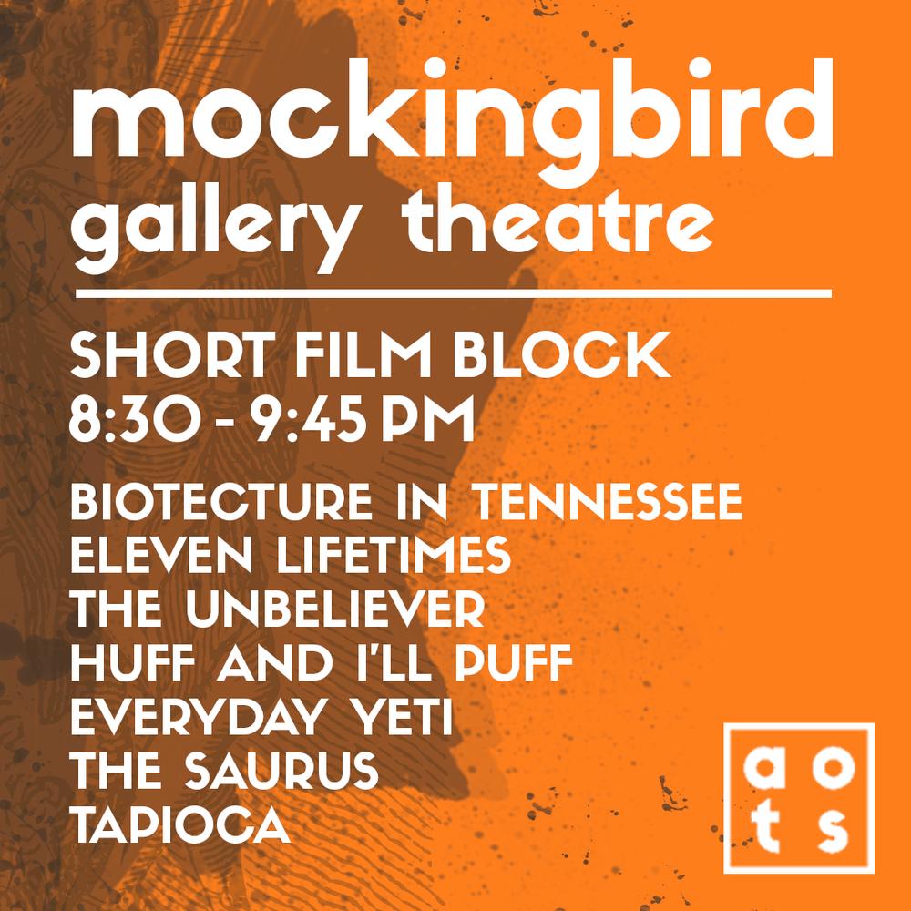 Mocking Bird Gallery