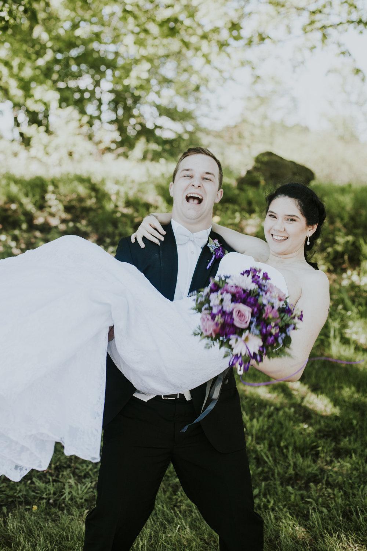 Andrew & Amanda 2017