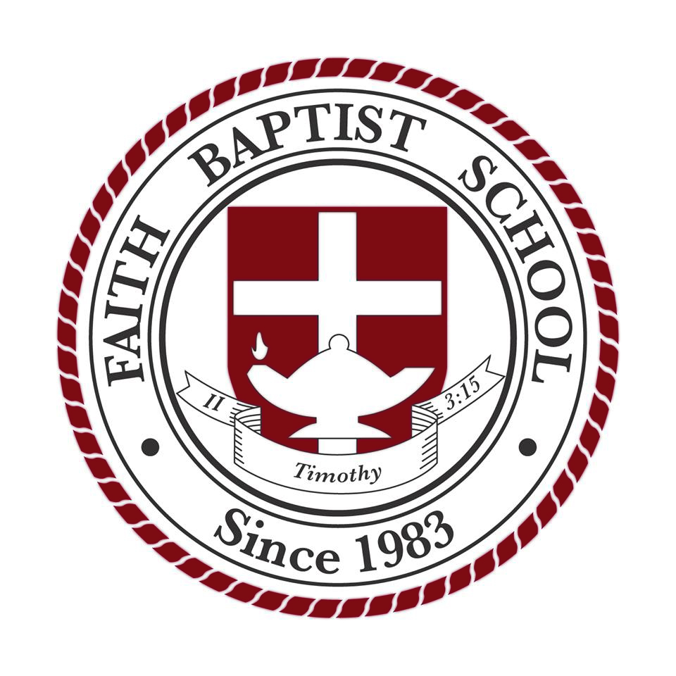 Faith Baptist School  ,  Salisbury, MD  Since 1983, Faith Baptist School in Salisbury, MD has offered a traditional, affordable, Christian education option to families of like faith and practice to Faith Baptist Church.