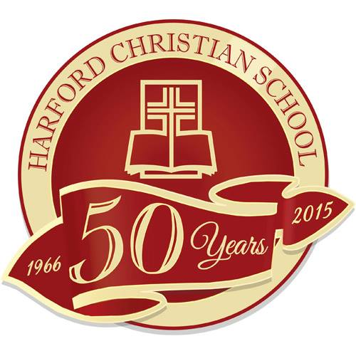 "Harford Christian School,  Darlington, MD  For more than half a century, Harford Christian School, as a ministry of Reformation Bible Church, exists for the purpose of assisting parents in their responsibility of biblically training the child ""in the way he should go."" High quality academics, fine arts, and athletic programs serve as a means to an end in preparing young people to serve Christ and His kingdom. HCS students are encouraged and expected to be disciplined and Christ-honoring in word and deed."